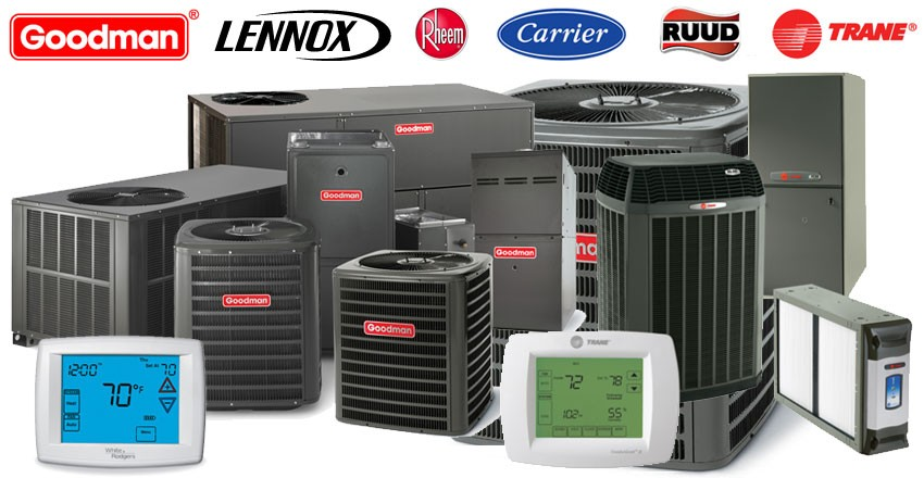 Residential Heating And Cooling Systems : Advanced comfort technology air conditioning